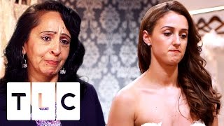 Angry Aunties, Moody Mothers | Say Yes To The Dress UK