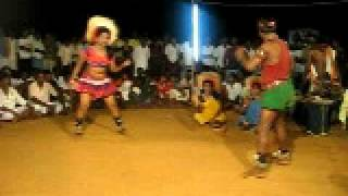 karakattam - kothamangalam part II