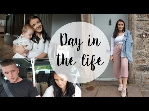 STARTING A FAMILY CHANNEL?! DAY IN THE LIFE