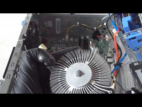 Dell Optiplex 7040 Upgrade Video Card RAM CPU SSD