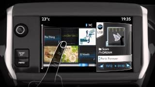 Peugeot 208 smart mirroring - PakVim net HD Vdieos Portal