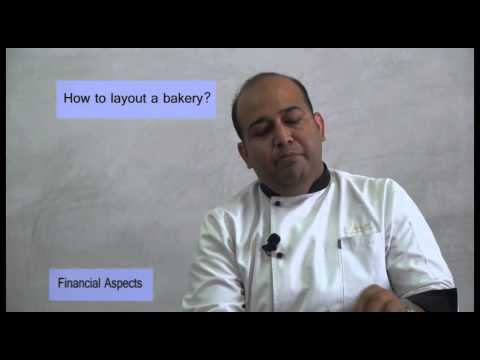 How to Open Bakery Shop