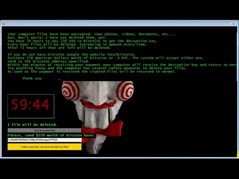 Windows Malware Series #2 -