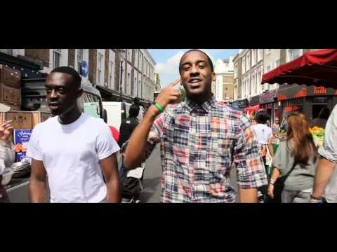 Incisive ft Shakka - This Groove [Official Video]   SoulCulture.co.uk
