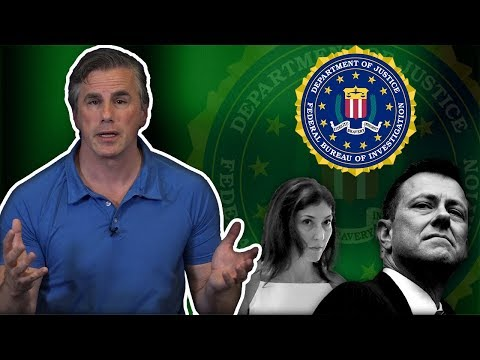 Xxx Mp4 FBI Secrecy Tells Judicial Watch Strzok Page Text Messages ARE NOT Subject To FOIA 3gp Sex