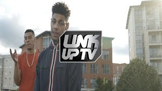 6ix5ive x SQ - Never Thought [Music Video] | Link Up TV