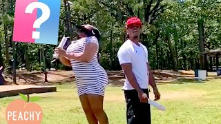 Baby Gender Reveal Reactions That'll Make Your Day! 🤣  | Family Reactions | Best Reveals