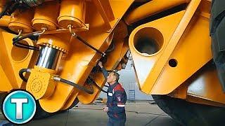 Download The World's Largest Dump Truck - Belaz 75710 Video