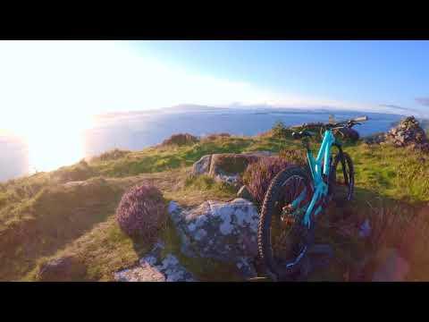 Local trails - mtb - Scotland