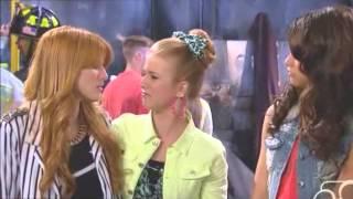 Disney Channel: Shake It Up - Staffel 3, Folge 1: Der Feuerteufel (Part 1)
