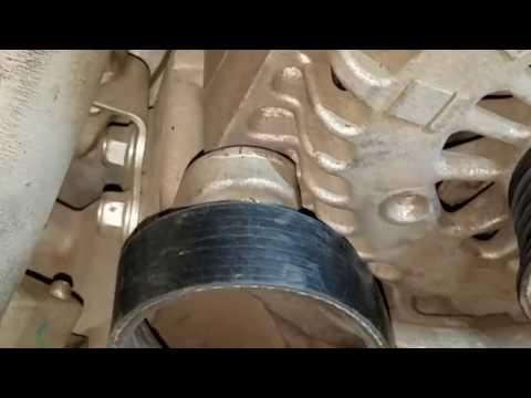 Easy Duramax LBZ Serpentine Belt Replacement