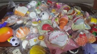 Download WORLDS LARGEST SQUISHY COLLECTION pt.2 Video