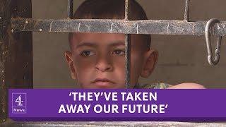 Gaza suicide crisis: