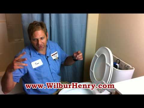 Have A Clogged Toilet? 5 Simple Steps YOU Can Do Before You Call A Plumber
