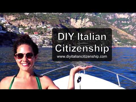 Italian Dual Citizenship: 4 Essential U.S. Naturalization Documents You Need to Know