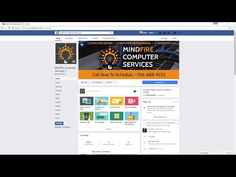 (7/2017) How do I make someone an admin on my Facebook page?