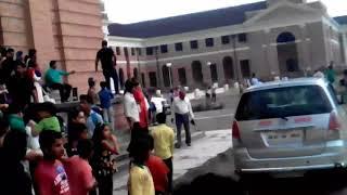 Student of the year 2 shooting Dehradun Fri tiger shrof  ananya pande