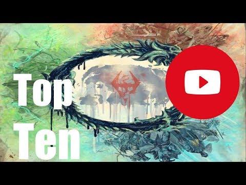 Top Ten Elder Scrolls Youtubers