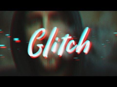 Photoshop Tutorial | Glitch Text Effect