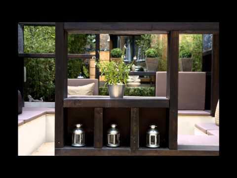 Beutiful Garden room design ideas