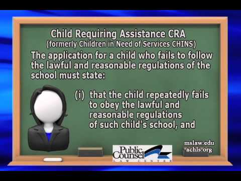 What You Can Do To Stop Your Child From Bullying & CRA