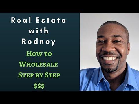 Using Craigslist Alerts for Wholesaling Real Estate.