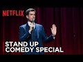 Download  John Mulaney: The Comeback Kid | Clip: Peace Be With You [HD] | Netflix Is A Joke MP3,3GP,MP4