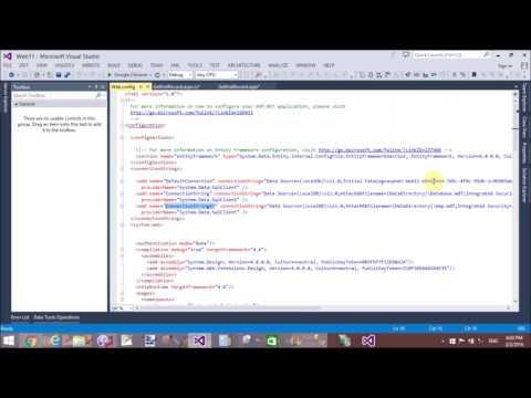 Get TopRecord number using ExecuteScalar method in ASP.NET