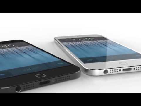 Official iPhone 6 Trailer