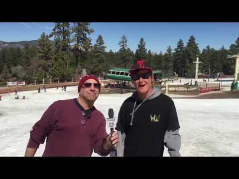 ChoiceTV at Snow Summitt