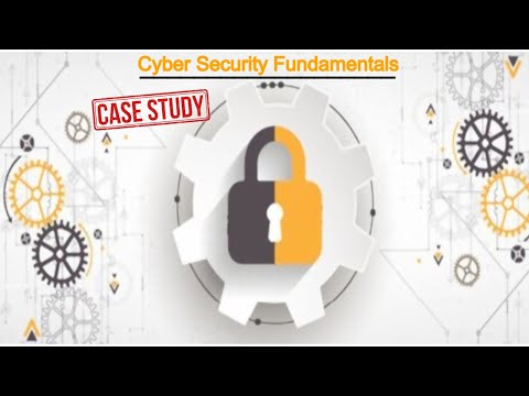 Cyber Security -  Fundamentals in TRUE STORY you can Easily Relate with !!!