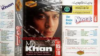 Mr Khan SONIC Jhankar 90's Songs Kumar sanu and Others