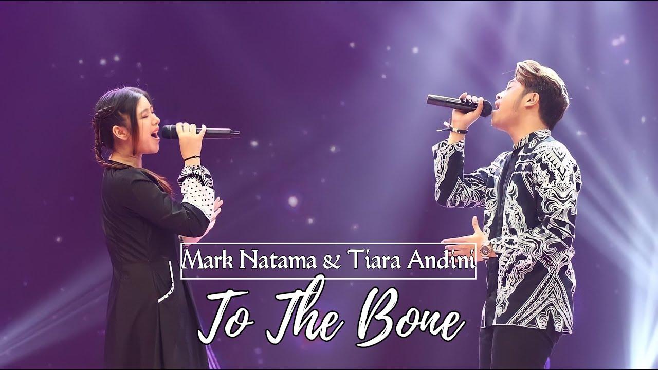 Download Tiara Andini X Mark Natama - To The Bone (Pamungkas) || Dahsyatnya 2021 MP3 Gratis