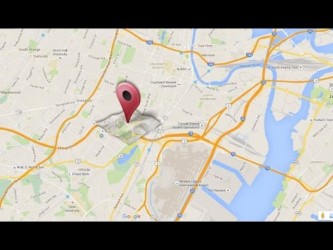 How to Change or Add Google Map to your website