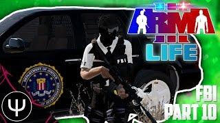 ARMA 3: Life Mod — FBI — Part 17 — Prostitute Moon Landing! - Vidly xyz