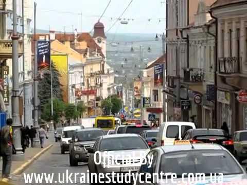 Chernivtsi City/Ukraine Study Centre7