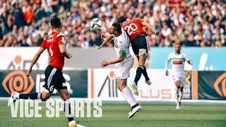 RIVALS: Soccer