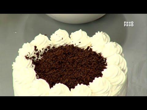 Black Forest Cake - Sanjeev Kapoor's Kitchen