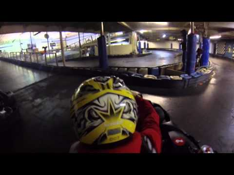 Fastimes Go Karting - Indianapolis