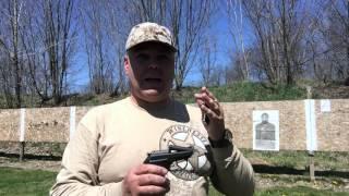 The Beretta 3032 Tomcat Review
