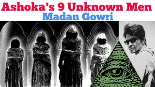 Download Ashoka's 9 Unknown Men | Tamil | Madan Gowri | MG Video