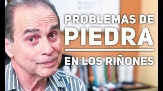 Episodio #1300 El Problema De Las Piedras En Los Riñones