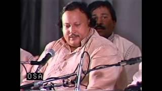 Mera Eh Charkha Nau Lakha Kurrey - Ustad Nusrat Fateh Ali Khan - OSA Official HD Video
