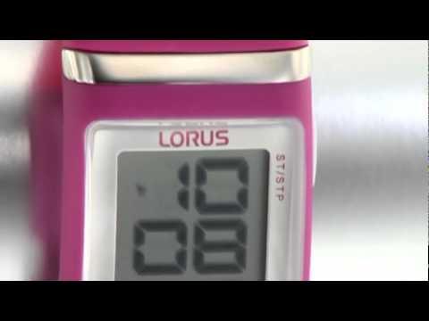 Lorus R2399DX9 Ladies / Kids Watch
