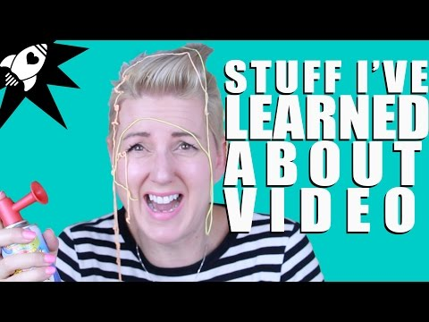 12 Lessons I've Learned in One Year on YouTube | Truly Social