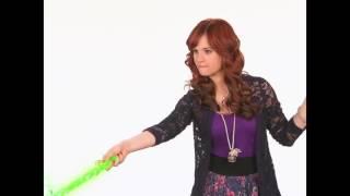JESSIE Ident In 2006 Disney Channel?