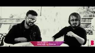 Bollywood Music Project - In the studio with Elektro Sufi