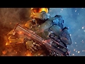 Halo: (Human)Music Video