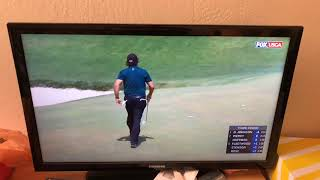 Phil Mickelson EXPLODES during U.S Open 2018! Two Stroke Penalty