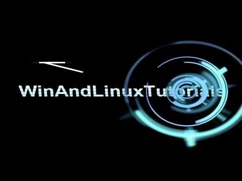 [WinAndLinuxTutorials] My Intro (V1.5)
